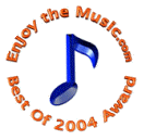 Best of 2004 Award