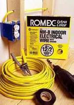 Romex SIMpull